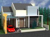 Gambar: Solusi Desain Rumah Minimalis Satu Lantai