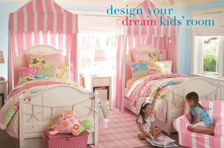 ... untuk anak anda kamar tidur anak anda mungkin memiliki motif karakter