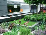Gambar: Konsep Taman Rumah Minimalis