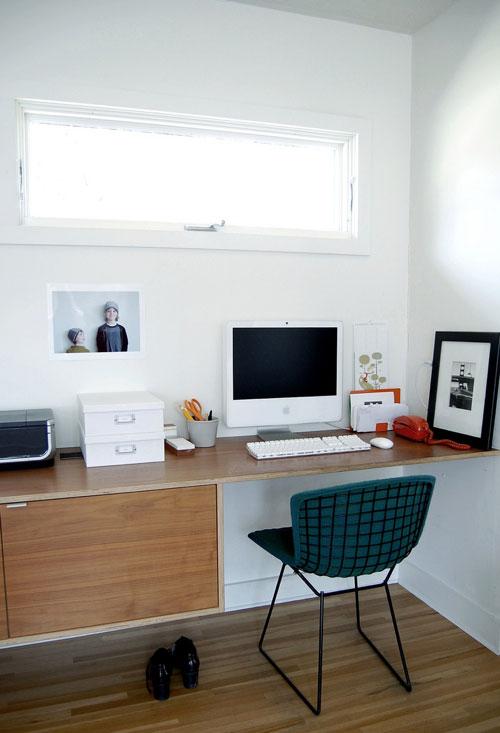 Rumah minimalis membutuhkan furniture minimalis yang menekankan fungsi ...