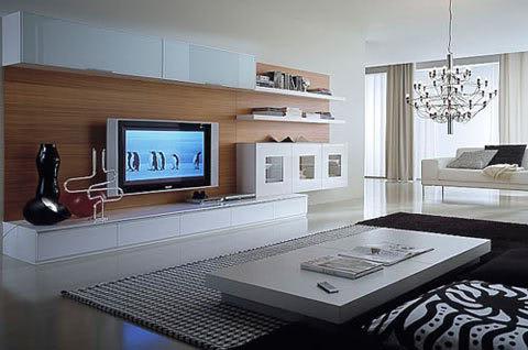 feng shui desain interior warna cat rumah yang cocok