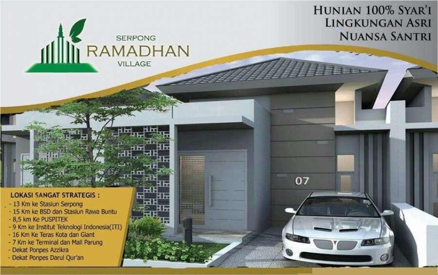 Update 15+ Rumah Harga 150 Juta Di Tangerang, Viral!