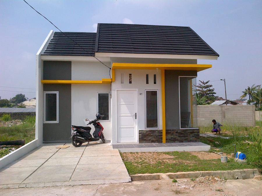 Dijual Rumah di daerah PALEMBANG Jl Tanjung Mas Sialang
