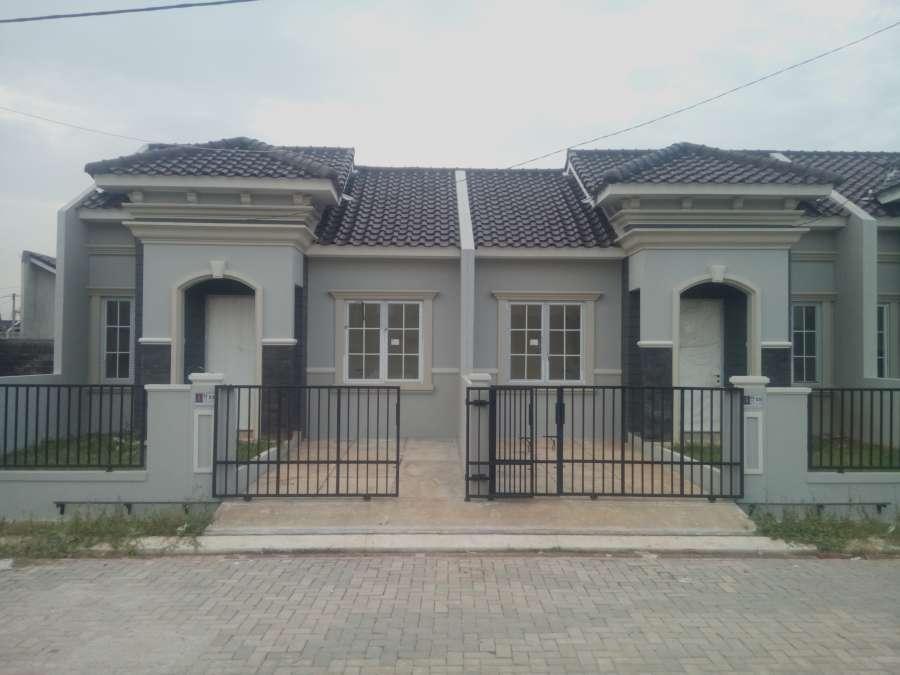 Dijual Rumah di daerah BOGOR Jl Transyogi Km 15 Cileungsi