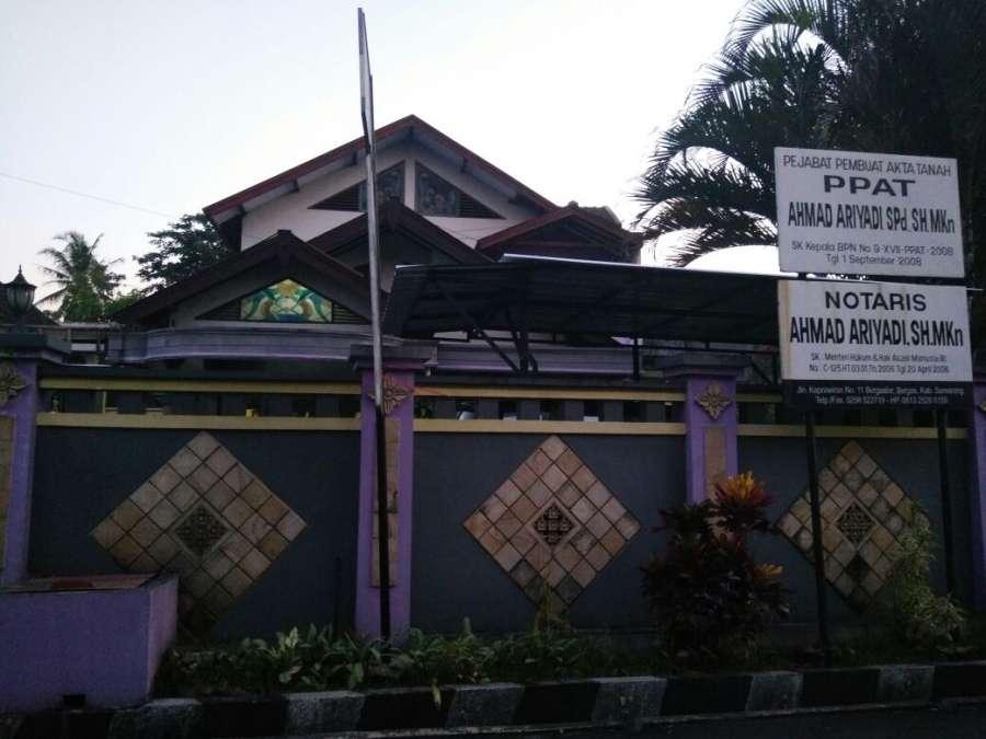 Dijual Rumah di Karangjati Ungaran 5km Exit Tol Ungaran Bawen. Iklan ... 4ecbe39e8c
