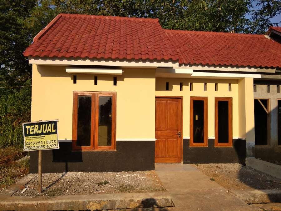 Dijual Rumah di daerah SRAGEN - Jln Karangjati ,Saren ...