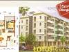 Apartement di daerah DEPOK, harga Rp. 190.000.000,-