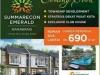 Rumah di daerah KARAWANG, harga Rp. 698.999.400,-