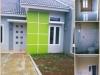 Rumah di daerah TANGERANG, harga Rp. 555.000.000,-