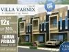 Rumah di daerah MEDAN, harga Rp. 500.000.000,-