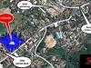 Tanah di daerah SURABAYA, harga Rp. 1.750.000,-