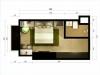 Apartement di daerah BANDUNG, harga Rp. 275.000.000,-