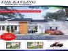 Rumah di daerah DEPOK, harga Rp. 395.000.000,-