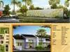 Rumah di daerah TANGERANG, harga Rp. 133.500.000,-