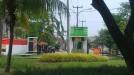 Rumah di daerah BEKASI, harga Rp. 325.000.000,-