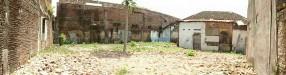 Tanah di daerah SURAKARTA, harga Rp. 4.000.000,-