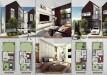 Rumah di daerah TANGERANG, harga Rp. 731.000.000,-