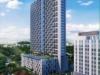 Apartement di daerah SURABAYA, harga Rp. 500.000.000,-