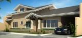 Rumah di daerah BANDUNG, harga Rp. 403.565.672,-