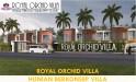 Rumah di daerah CIMAHI, harga Rp. 498.000.000,-