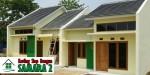 Rumah di daerah BOGOR, harga Rp. 375.000.000,-