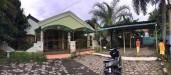 Rumah di daerah CILEGON, harga Rp. 550.000.000,-