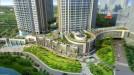 Apartement di daerah JAKARTA BARAT, harga Rp. 4.800.000.000,-