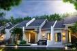 Rumah di daerah JAKARTA TIMUR, harga Rp. 800.000.000,-