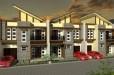 Rumah di daerah TANGERANG, harga Rp. 900.000.000,-