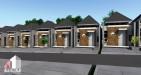 Rumah di daerah BOGOR, harga Rp. 315.000.000,-