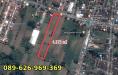 Tanah di daerah BOYOLALI, harga Rp. 1.500.000,-