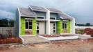 Rumah di daerah TANGERANG, harga Rp. 297.000.000,-