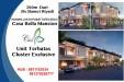 Rumah di daerah SURAKARTA, harga Rp. 1.135.000.000,-