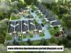Rumah di daerah BOGOR, harga Rp. 330.000.000,-