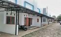 Rumah di daerah DEPOK, harga Rp. 490.000.000,-