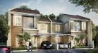 Rumah di daerah SLEMAN, harga Rp. 950.000.000,-