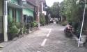 Rumah di daerah SLEMAN, harga Rp. 325.000.000,-
