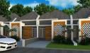 Rumah di daerah SEMARANG, harga Rp. 541.500.000,-