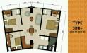 Apartement di daerah SEMARANG, harga Rp. 720.609.624,-