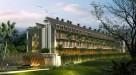 Apartement di daerah BADUNG, harga Rp. 230.000.000,-