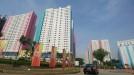 Apartement di daerah JAKARTA PUSAT, harga Rp. 750.000.000,-