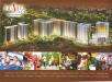 Apartement di daerah JAKARTA TIMUR, harga Rp. 740.000.000,-