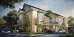 Rumah di daerah SLEMAN, harga Rp. 1.250.000.000,-