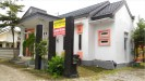 Rumah di daerah SLEMAN, harga Rp. 360.000.000,-