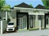 Rumah di daerah SERANG, harga Rp. 249.000.000,-