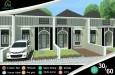 Rumah di daerah SERANG, harga Rp. 222.000.000,-