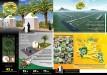 Tanah di daerah BOGOR, harga Rp. 45.000.000,-