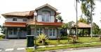 Rumah di daerah CIANJUR, harga Rp. 1.800.000,-
