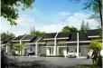 Rumah di daerah DEPOK, harga Rp. 396.000.000,-