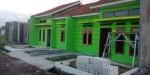 Rumah di daerah BEKASI, harga Rp. 20.000.000,-